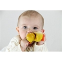 Picture of Lanco 100% Natural Rubber Teether Denzel Duck