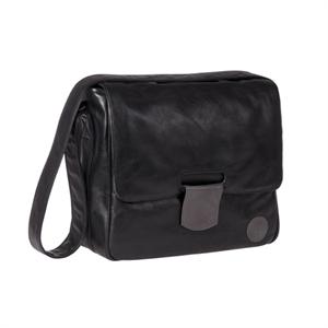 Picture of Lassig Tender Messenger Bag Black