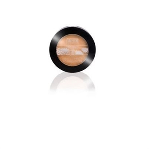 Picture of Lavera 2 in 1 Compact Foundation Caramel 02 10gm