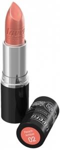 Picture of Lavera Beautiful Lips Peach Amber 02
