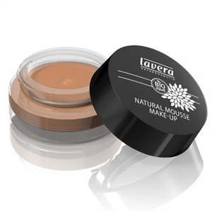 Picture of Lavera Natural Mousse Make up Almond 05