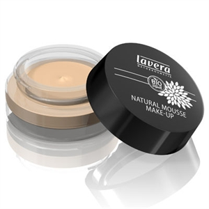 Picture of Lavera Natural Mousse Make up Ivory 01