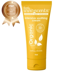 Picture of Little Innoscents Intensive Soothing Cream