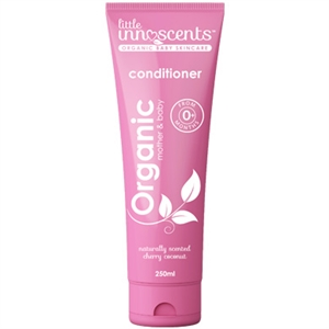 Picture of Little Innoscents Organic Coconut Cherry Conditioner