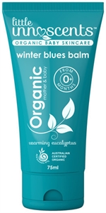 Picture of Little Innoscents Winter Blues Balm 75ml