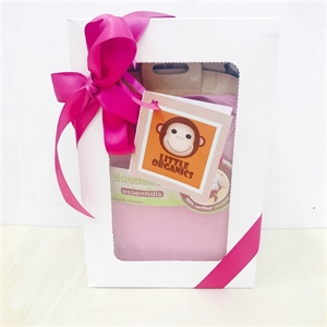 Picture of Little Organics Summer Night Sleep Set