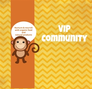 Picture of Little Organics VIP Membership