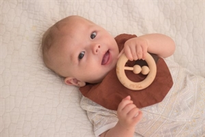 Picture of Little Woods Beechie Rattle