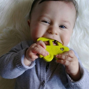 Picture of Little Woods Train Teether