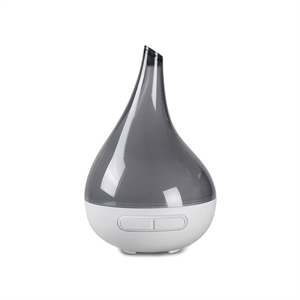 Picture of Lively Living Aroma-Bloom - Charcoal Gray
