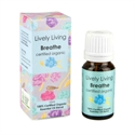 Picture of Lively Living Breathe - 100% Certified Organic Oil 15ml