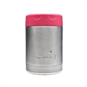 Picture of Lunchbots Stainless Steel Insulated Food Container Pink 12oz/350ml