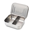Picture of Lunchbots Stainless Steel Lunchboxes - Medium Quad Compartments