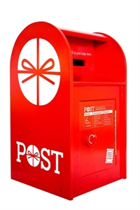 Picture of Make Me Iconic Australian Post Box