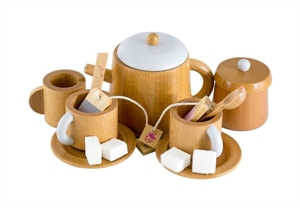 Picture of Make Me Iconic Tea Set