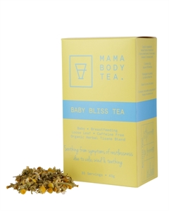 Picture of Mama Body Tea - Baby Bliss