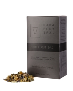 Picture of Mama Body Tea - Chill Out Dad