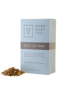 Picture of Mama Body Tea - Chill Out Mama (Relax)