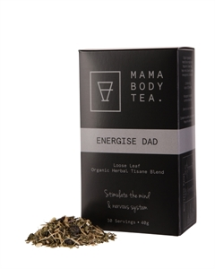 Picture of Mama Body Tea - Energise Dad