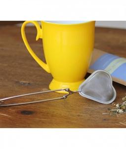Picture of Mama Body Tea - Heart Tea Infuser