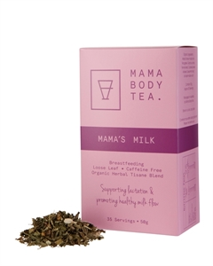 Picture of Mama Body Tea - Mama's Milk