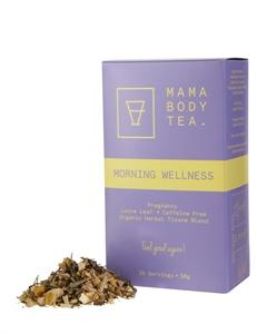 Picture of Mama Body Tea - Morning Wellness Tea