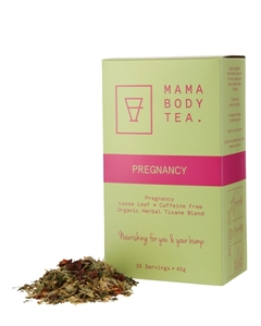 Picture of Mama Body Tea - Pregnancy