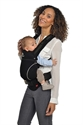 Picture of Manduca Organic Baby Carrier Black