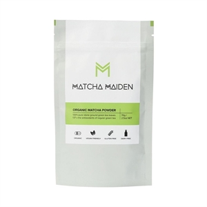 Picture of Matcha Maiden - Organic Matcha Powder 70g