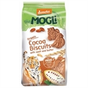 Picture of Mogli Organic Spelt Tiger Biscuits 125g (12+ months)