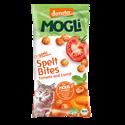 Picture of Mogli Spelt Bites Tomato and Carrots 40g