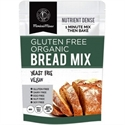 Picture of Monica's Mixes Gluten Free Organic Bread Mix 480g