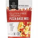 Picture of Monica's Mixes Gluten Free Organic Pizza Base Mix 350g