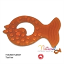 Picture of Natural Rubber Teether