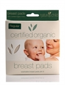 Picture of Natures Child -  Organic Washable Breast Pad 6 packs - Regular