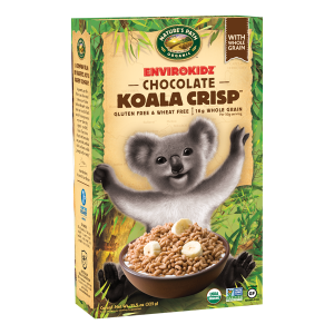 Picture of Nature's Path Chocolate Koala Crisp