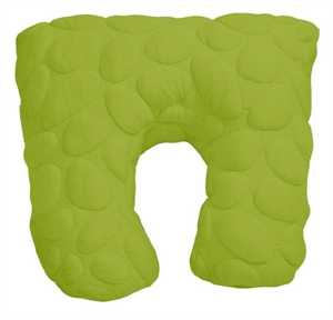 Picture of Nook Niche Feeding Pillow - Lawn (Green)