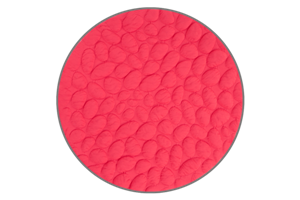 Picture of Nook Pebble LilyPad Playmat - Blossom (Bright Pink)