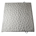Picture of Nook Sleep Lilypad 2 Playmat Misty Gray