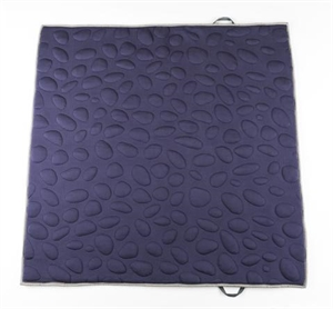 Picture of Nook Sleep Lilypad2 Playmat - Pacific Navy