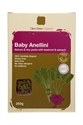 Picture of Olive Green Organics Baby Anellini - Quinoa and Rice Pasta with Spinach & Beetroot 250g