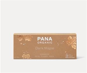 Picture of PANA Organics Orange, Dark Maple Ganache