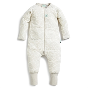 Picture of PREORDER ErgoPouch Winter Onesie (3.5 Tog) - Fawn (Available 6-12mths | 2-3years)