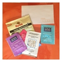 Picture of Postage of skincare sachets/Holle Sachets