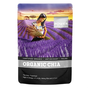 Picture of Power Super Foods Chia Seeds 250g