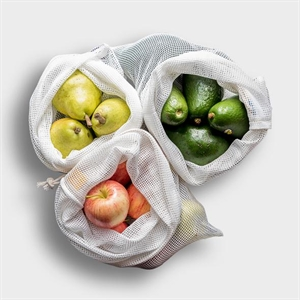 Picture of Re-Bag Oz Standard Produce Bags - Set of 3