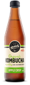 Picture of Remedy Kombucha Apple Crisp 330ml
