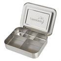 Picture of SOLD OUT - Lunchbots Bento Cinco Stainless Steel Lunchbox - Large Food Container (LAST ONE)