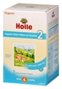 Picture of Sample 25g Holle Organic Infant Formula 2 Milk - Organic Baby Formula