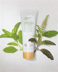Picture of The Organic Skin Co Clean Slate Holy Basil Cleanser 80ml